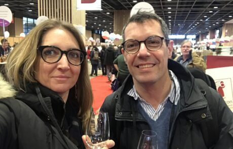 vignerons indipendents