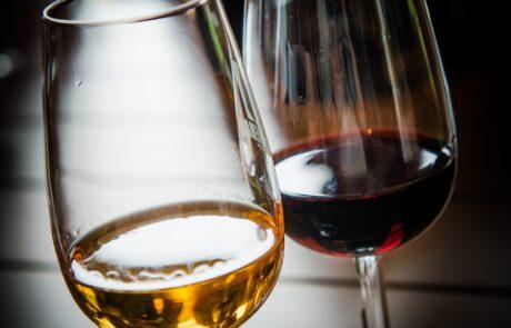 bicchieri degustazione