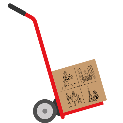wine box percorso decouverte